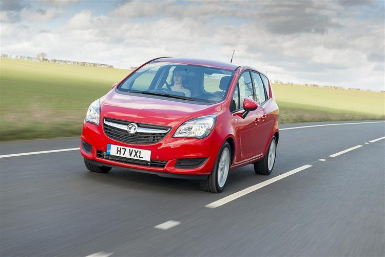 2014 - 2018) Vauxhall Meriva review   Exchange and Mart