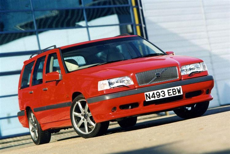 New Volvo 850 (1992 - 1997) review